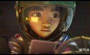 Путешествие на Луну / Over the Moon - Трейлер