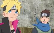 Боруто: Новое Поколение Наруто / Boruto: Naruto Next Generations - 1 сезон, 185 серия