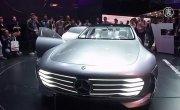 Скорость, роскошь и экологичность покоряли мир автопрома в 2016-м (новости)