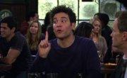 """Как я встретил вашу маму / How I Met Your Mother - 9 сезон, 21 серия """"Gary Blauman"""""""
