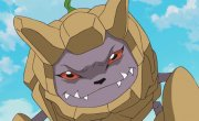 Приключения дигимонов: Пси / Digimon Adventure: Psi - 1 сезон, 39 серия