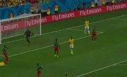 Камерун - Бразилия Обзор матча(24.06.14) Чемпионат мира 2014