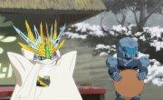 СД Гандам: Герои Мира / SD Gundam World Heroes - 1 сезон, 4 серия