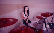 Toxicity [System Of A Down] Drum Cover by A-YEON