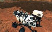 """Первый вертолет на Марсе или чего ожидать от марсохода """"Perseverance""""?"""