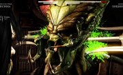 Mortal Kombat X - ЧТО ВНУТРИ ХИЩНИКА?