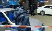 В одном из жилых районов Покровки произошла перестрелка