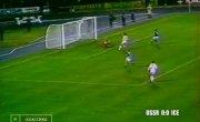 Отборочный матч ЧЕ-1988. СССР - Исландия