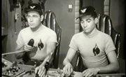 """Рокки Джонс - космический рейнджер / Rocky Jones, Space Ranger - 05 серия """"Облава в Космосе"""""""