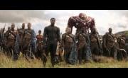 Подать мне Таноса! Мстители- Война бесконечности (2018)