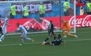 Аргентина 1:1 Исландия (16 июня 2018). Обзор матча