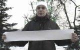 26 февраля «Белая лента» в центре Мира»