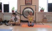 Хатха йога, Йога-нидра, йога в гамакх что ?