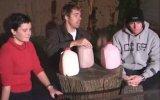 Молочный вызов :D
