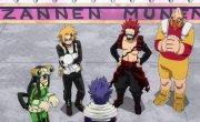 Моя Геройская Академия / Boku no Hero Academia - 5 сезон, 4 серия