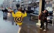 Яндекс Еда или как Джокер устроил войну С Деливери клаб...