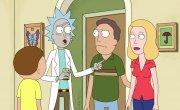 """Рик и Морти / Rick and Morty - 5 сезон, 1 серия """"Морт Ужин в Рикандре"""""""