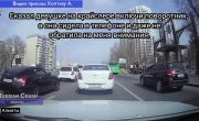 """Подборка ДТП и аварий от канала """"Russian Crash"""" за 10.04.2021 №1871"""