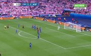 Футбол. Чемпионат Европы 2016. Группа D. 1-й тур. Турция - Хорватия