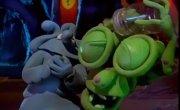 "Ночная жизнь мистера Бампа / Bump in the Night - 1 сезон, 2 серия ""Фанат жвачки / Малышка - улитка"""