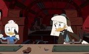 """Утиные истории / DuckTales - 3 сезон, 20 серия """"Потерянный груз Кита Ветрогона"""""""