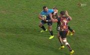 Super Rugby - Kings v Bulls (Round 7)