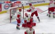 МЧМ-2021. Полуфинал. Канада — Россия 5:0