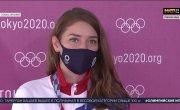 Двукратная олимпийская чемпионка из Омска