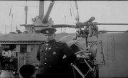 Адмирал Колчак во Владивостоке. 1918 год