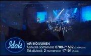 Ari Koivunen - Still Loving You (cover)