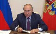Встреча с лидерами предвыборного списка партии «Единая Россия»