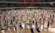 Японцы начали год с соревнований по каллиграфии (новости)