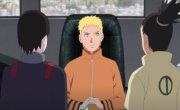 Боруто: Новое Поколение Наруто / Boruto: Naruto Next Generations - 1 сезон, 176 серия
