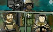 Русская версия Battlefield Friends: Vehicle Spawn