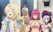 Бикини-Воины / Bikini Warriors - 1 сезон, 11 серия