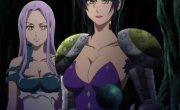 Семь Смертных Грехов / Nanatsu no Taizai - 4 сезон, 4 серия