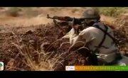 *настоящие учения* в бедной малийской армии :D