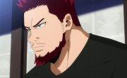 Моя Геройская Академия / Boku no Hero Academia - 5 сезон, 17 серия
