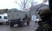 Уничтожение боевиков ФСБ РАБОТАЕТ оперативная съёмка
