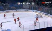 Путин vs НХЛ 13:9