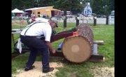 Приспособления для колки дров