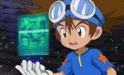 Приключения дигимонов: Пси / Digimon Adventure: Psi - 1 сезон, 37 серия