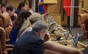 """Актуально - Выпуск №65 """"Станет ли ситуация с Жилфондом прозрачной?"""""""
