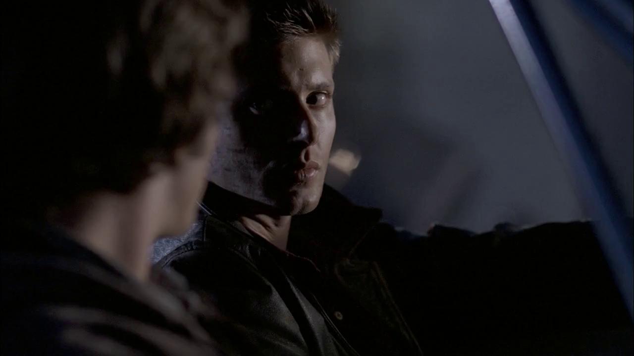 Сериал Сверхъестественное 9 сезон 3 серия  смотреть онлайн