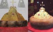 Загадки и тайные знаки шапки Мономаха