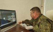 телемост с ДНР и ЛНР