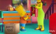 Симпсоны / The Simpsons - 32 сезон, 4 серия