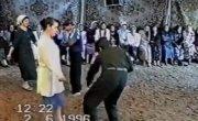 Типичная деревенская дискотека 1996 год