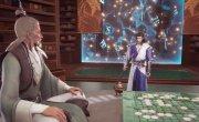 Бесподобный Боевой Дух / Jue Shi Wu Hun - 1 сезон, 57 серия