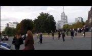 Харьков  Нацгвардию встречают как фашистов и убийц   05 октября